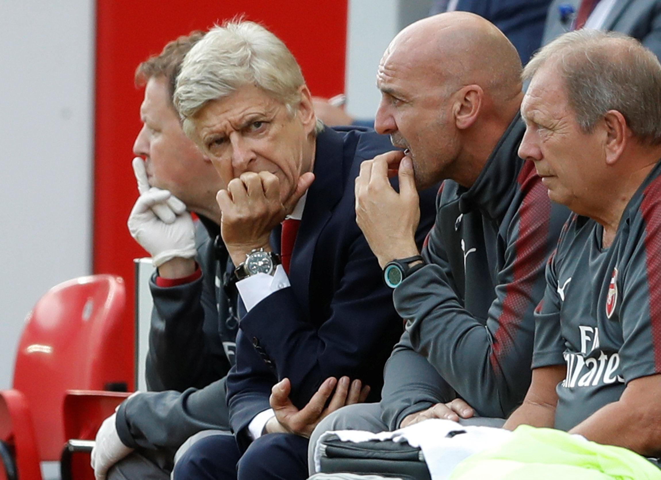 Arsene Wenger,Arsenal  Arsene Wenger,Arsenal