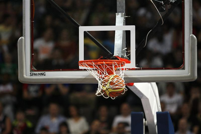 Basketball hoop Basketball Basketball