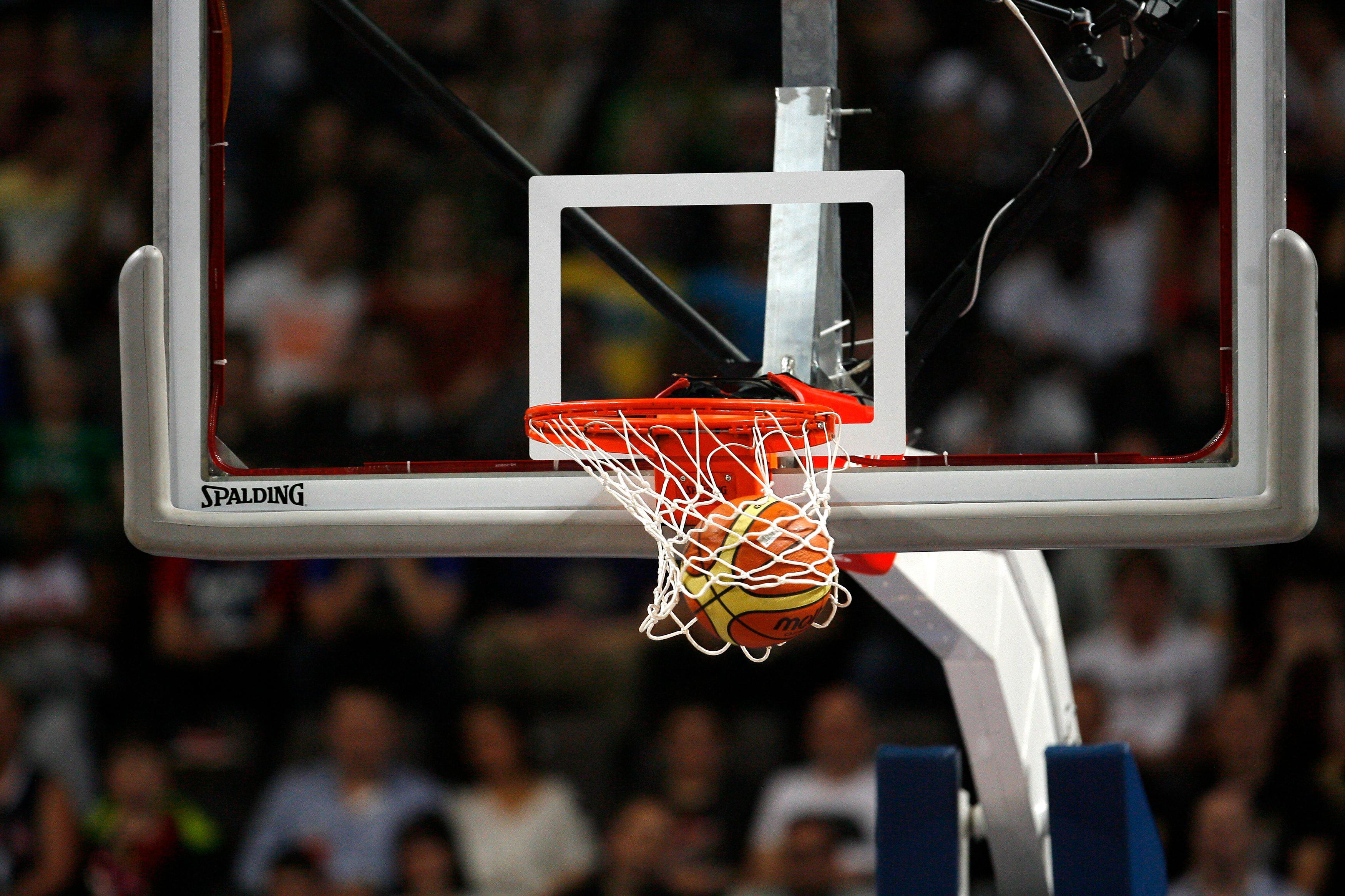 Basketball hoop Basketball Basketball hoop