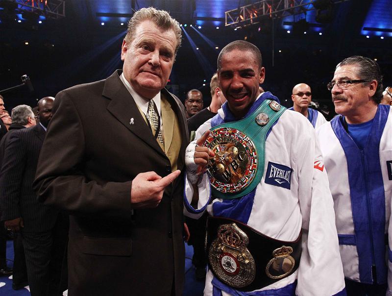 Andre Ward Boxing Andre Ward