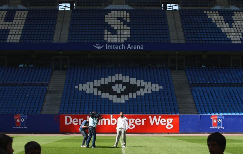 Imtech Arena,Hamburg  Imtech Arena,Hamburg