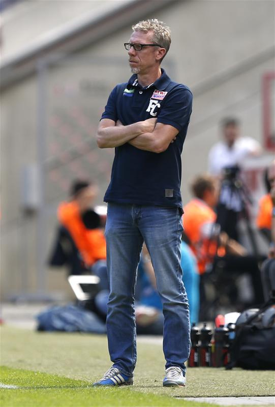 peter stoger football Peter Stoger