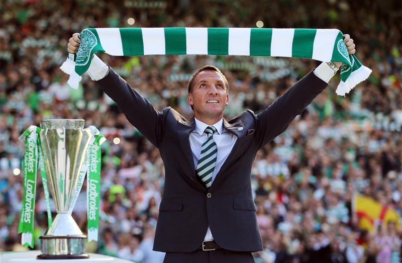Brendan Rodgers,Celtic  Brendan Rodgers,Celtic
