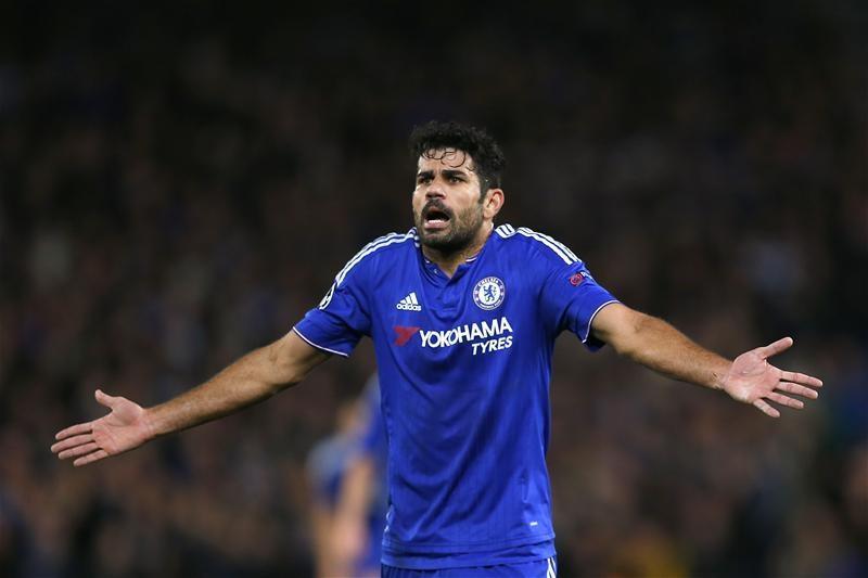 Diego Costa,Chelsea  Diego Costa,Chelsea