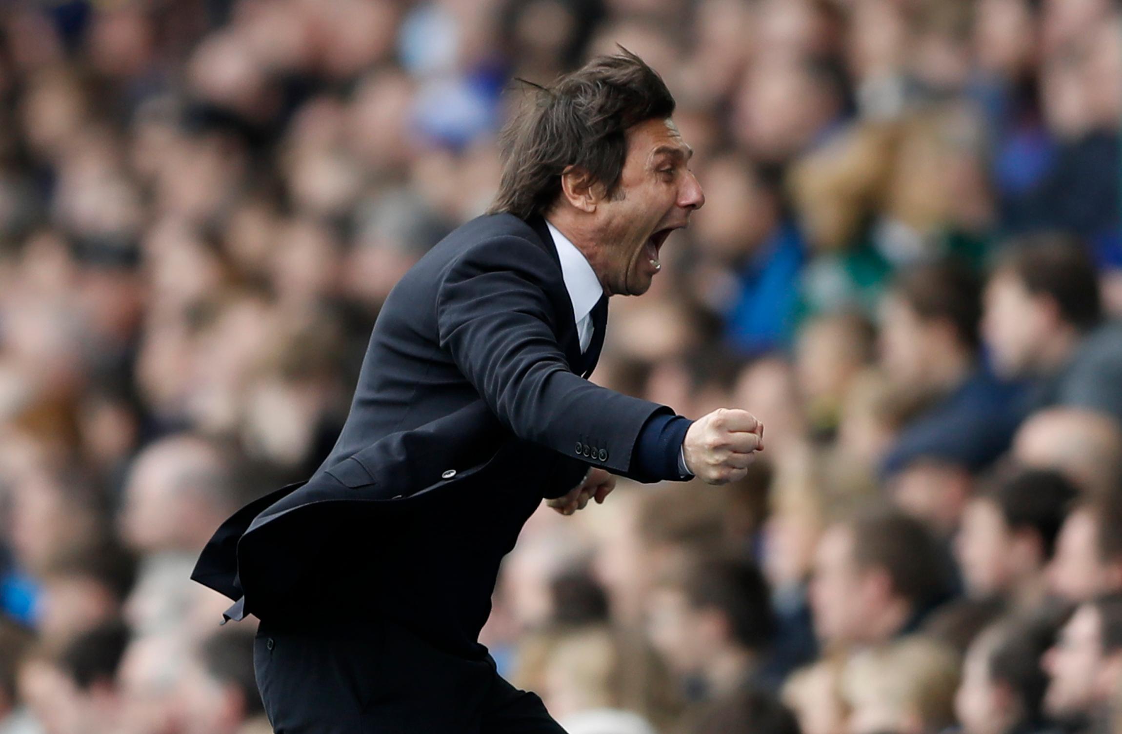 Antonio Conte Football Antonio Conte Chelsea