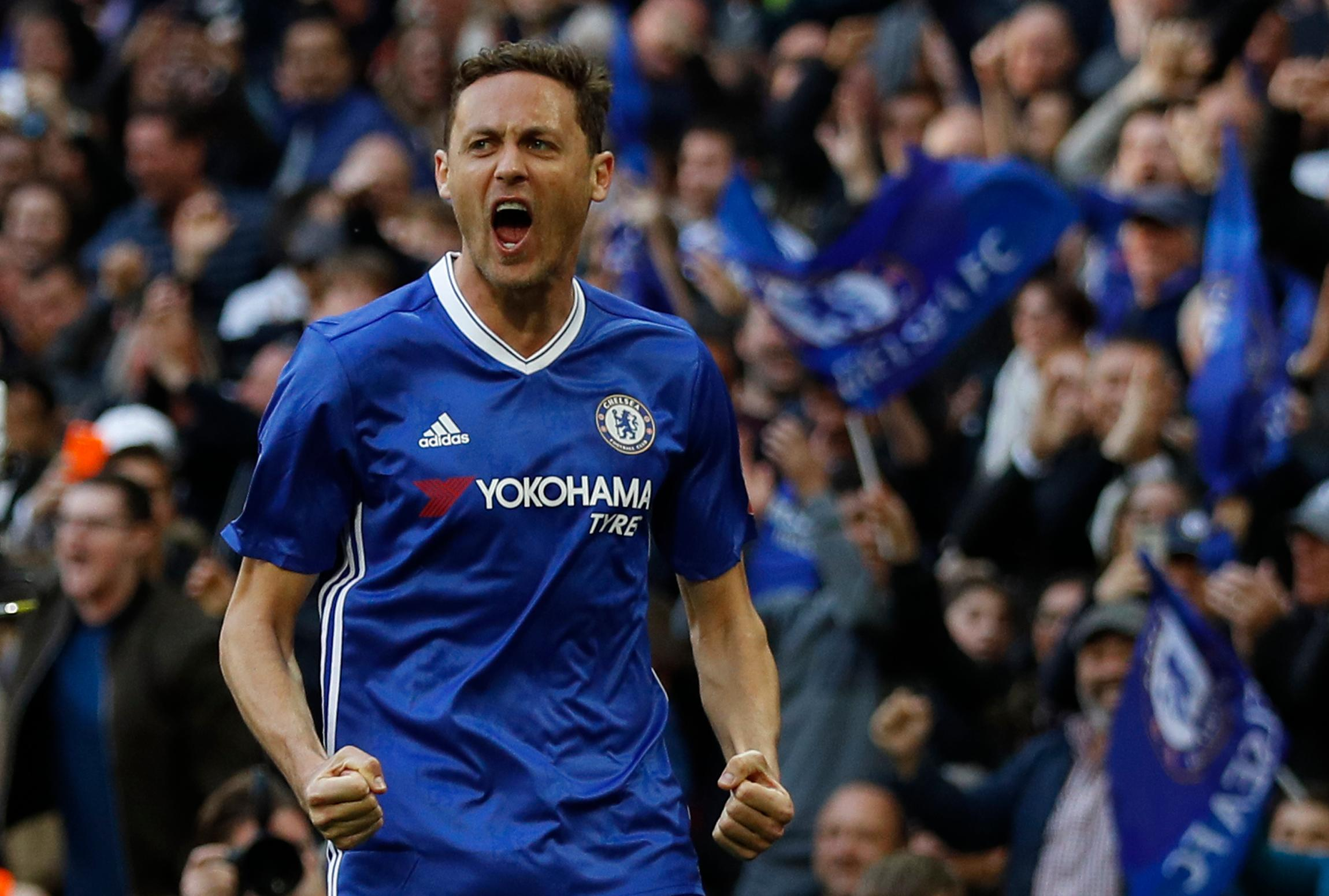 Nemanja Matic Football  Nemanja Matic Football Chelsea