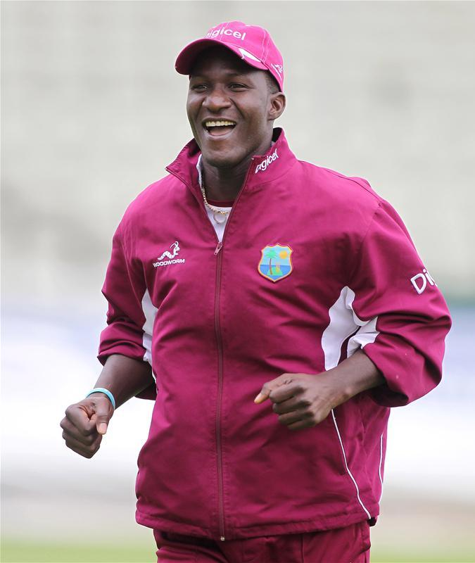 Darren Sammy Cricket Darren Sammy West Indies Cricket