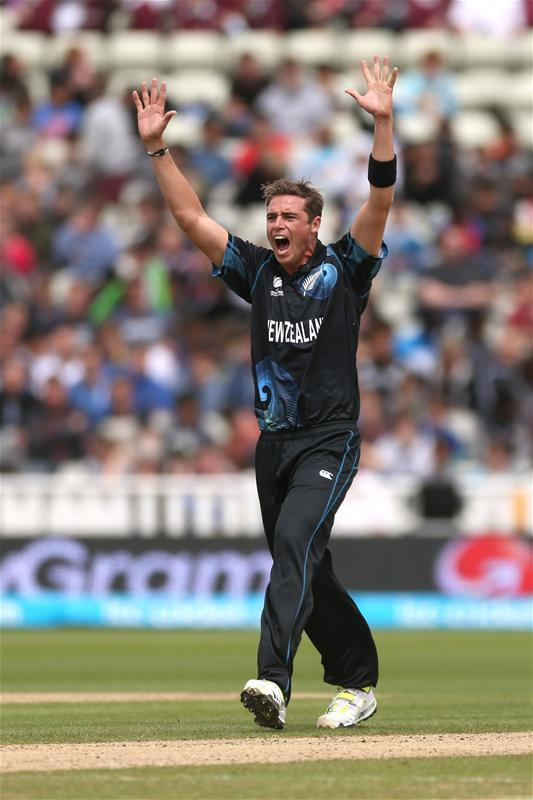 Tim Southee Cricket Tim Southee New Zealand Cricket