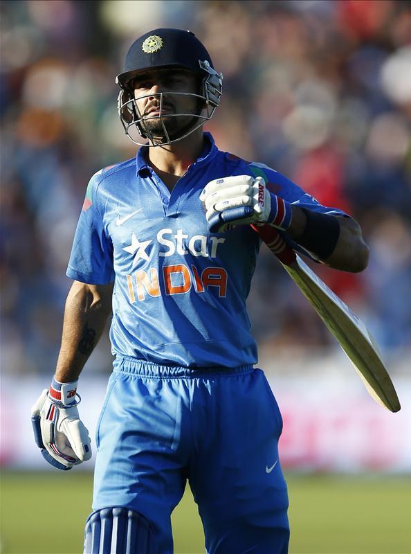 Virat Kohli Kohli getting back to his best Virat Kohli, India, Cricket