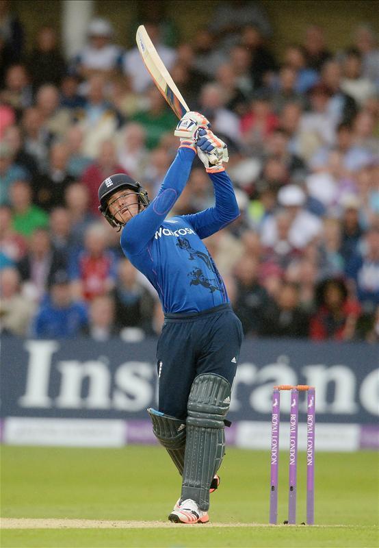 Jason Roy cricket Jason Roy