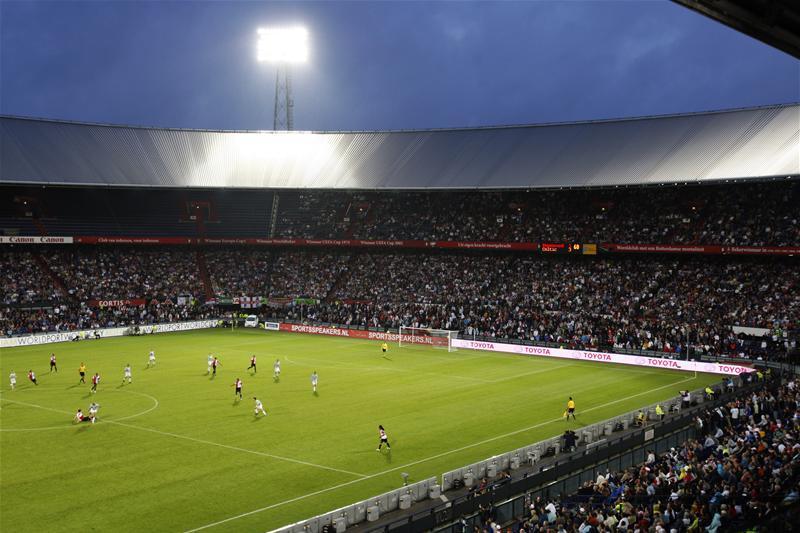 Feyenoord  Feyenoord Stadium
