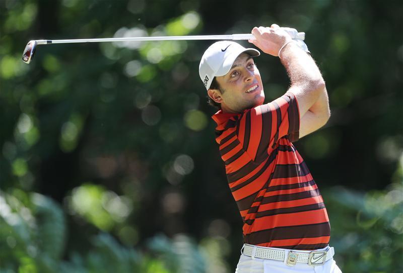 Francesco Molinari Golf Francesco Molinari