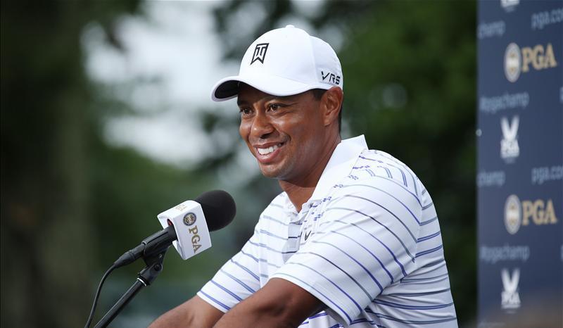 Tiger Woods Tiger Woods Tiger Woods