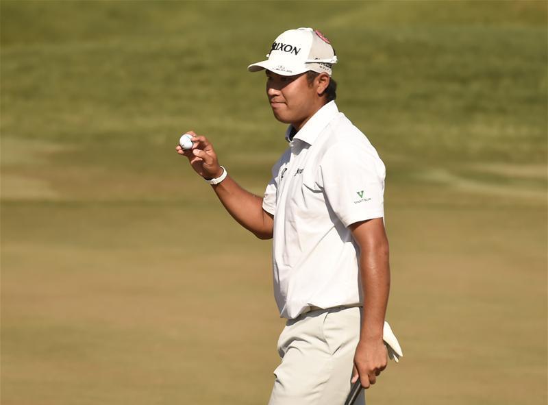 Hideki Matsuyama Matsuyama to miss Olympics Hideki Matsuyama, Golf