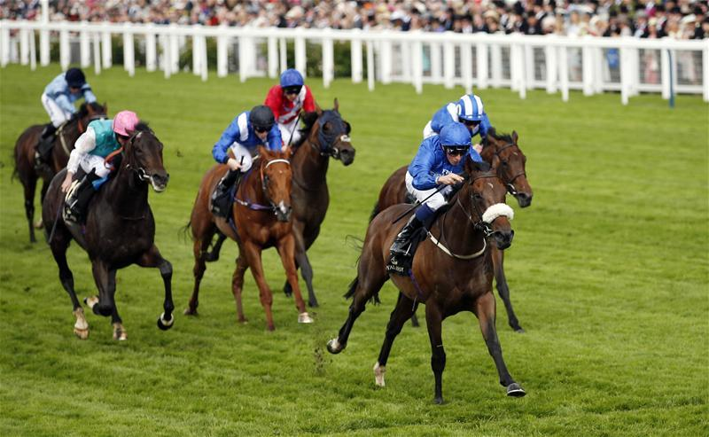 Ribchester Horse Racing Ribchester