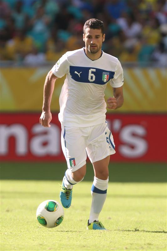Antonio Candreva  Lazio