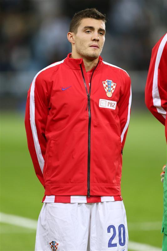 Mateo Kovacic  Mateo Kovacic