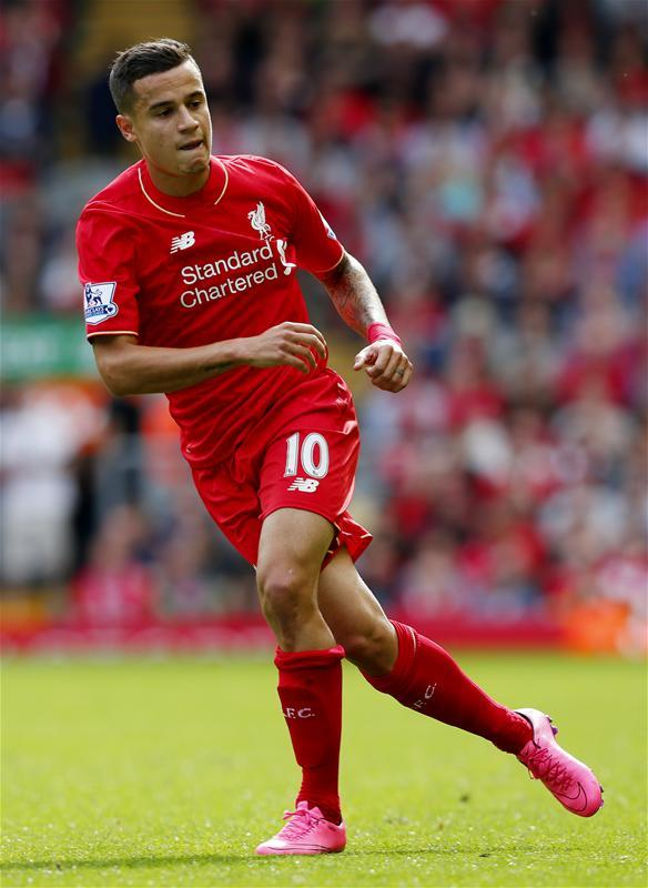 Philippe Coutinho football Philippe Coutinho