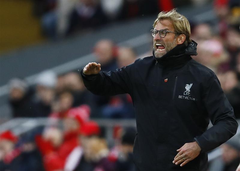 Jurgen Klopp Football Jurgen Klopp Liverpool