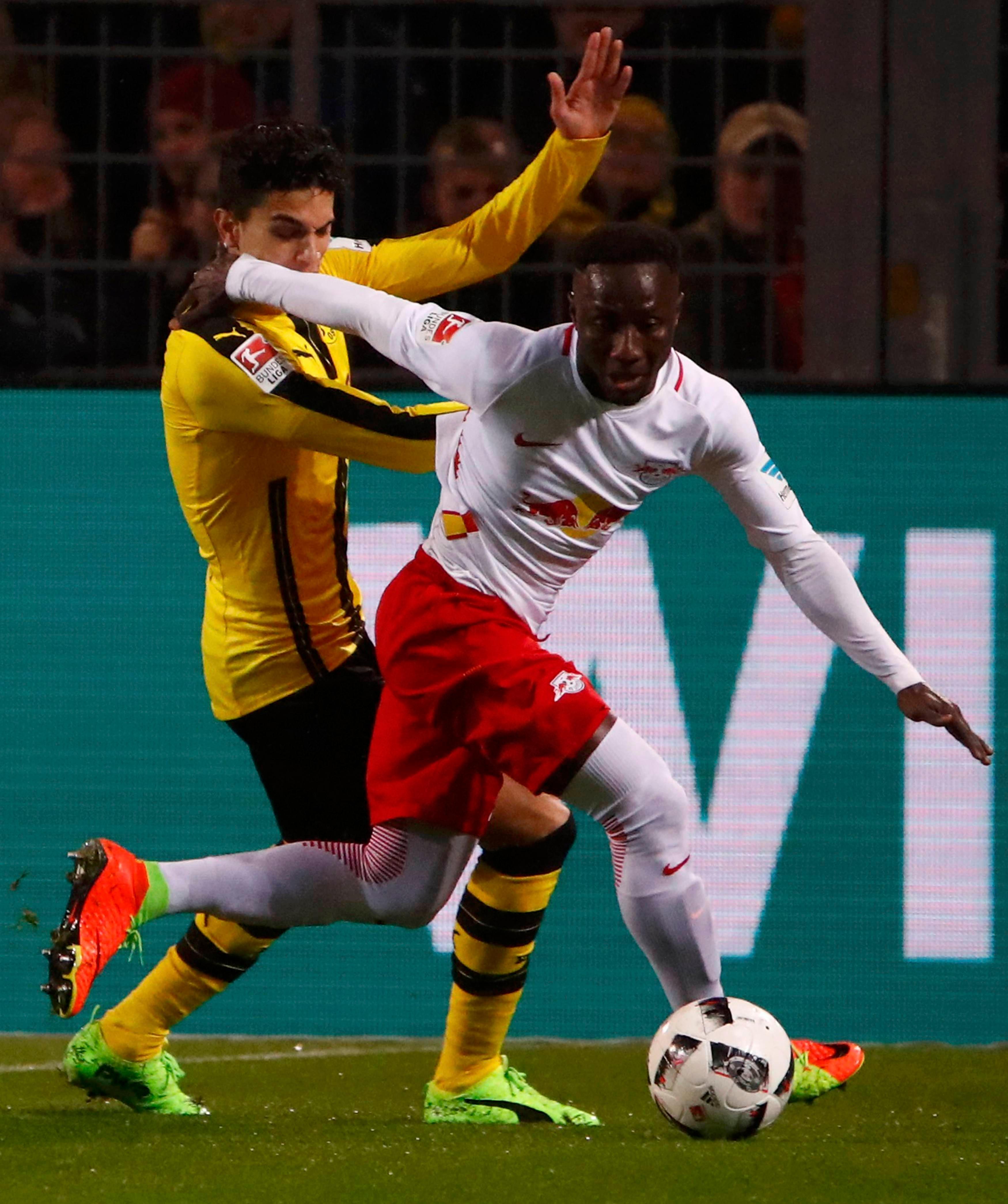 Naby Keita RB Leipzig Naby Keita