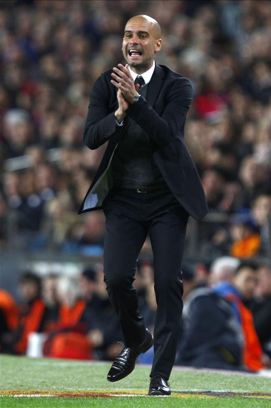 Pep Guardiola Football Pep Guardiola AC Milan