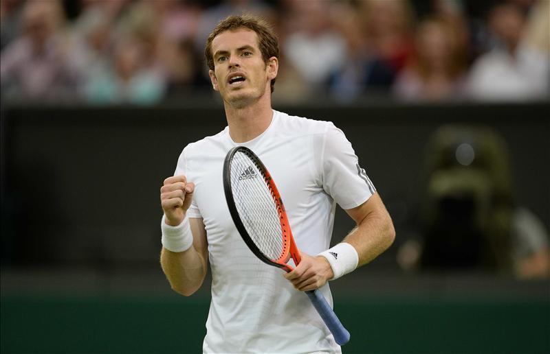 Andy Murray Tennis Andy Murray Wimbledon