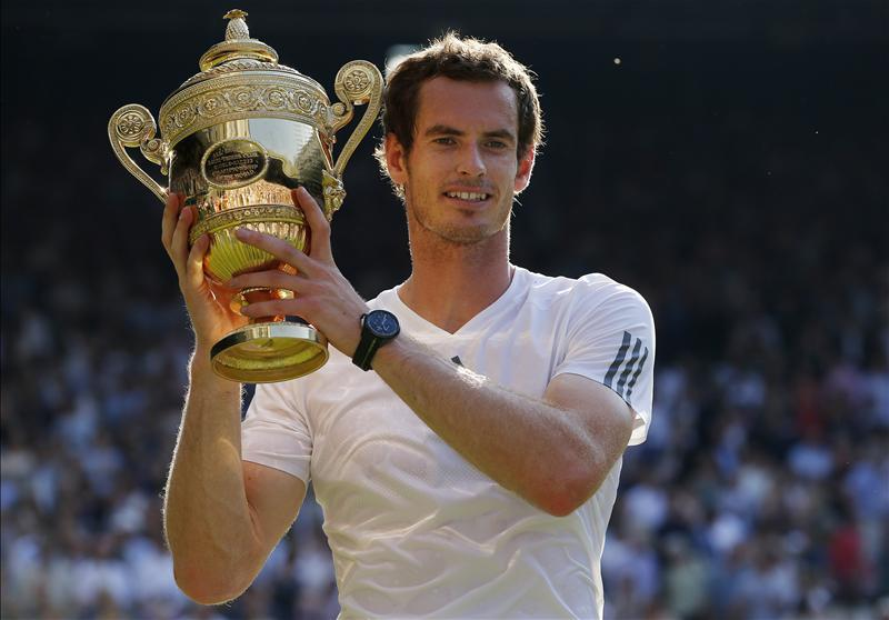 Andy Murray Tennis Andy Murray Wimbledon Tennis