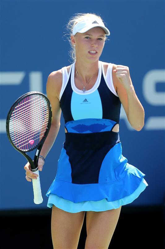 Caroline Wozniacki Tennis Caroline Wozniacki