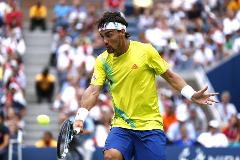 Fabio Fognini  Tennis Fabio Fognini