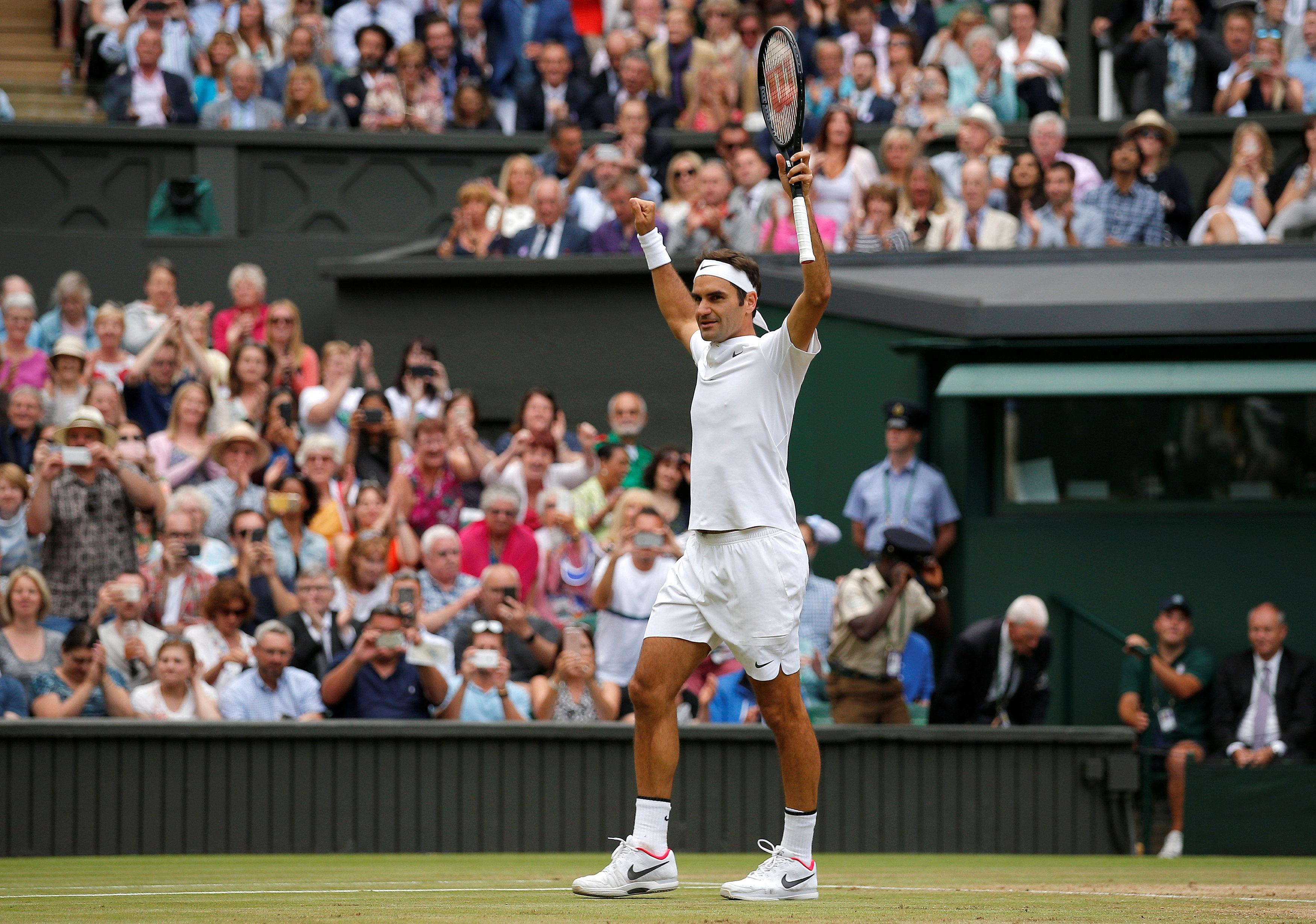 Roger Federer Tennis Roger Federer
